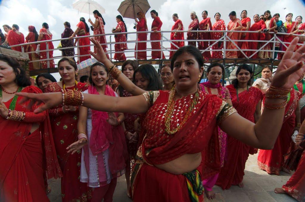 Folk Songs Of Nepal