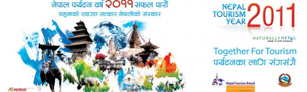 History Of Tourism In Nepal