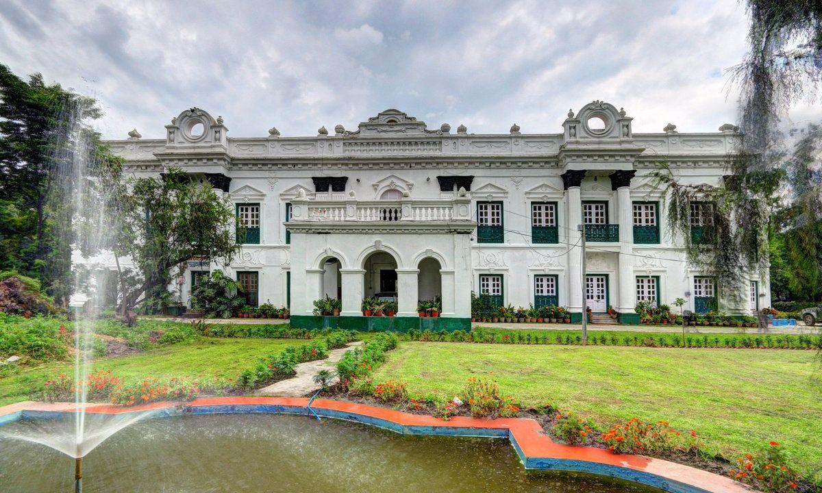 Nepal Academy of Tourism and Hotel Management (NATHM)